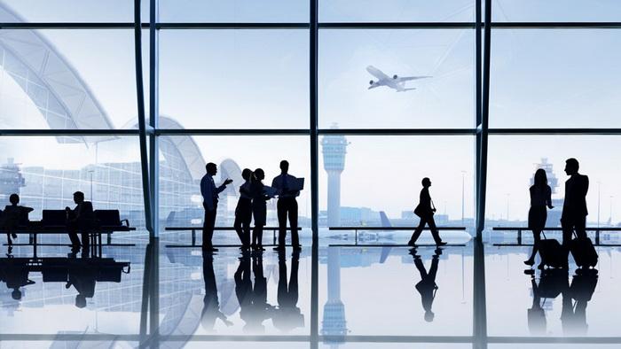 airport meeting