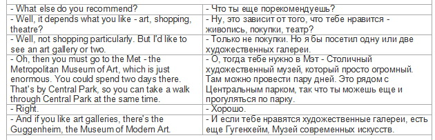 Диалог 5