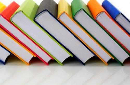 Диалог про книги (рассказ) на английском языке