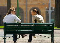 диалог на английском знакомство в англии