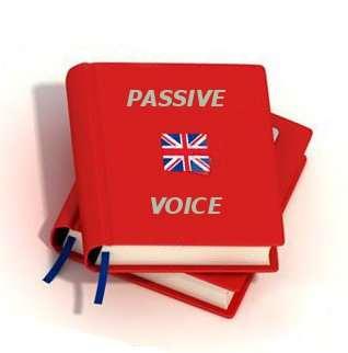 passive present