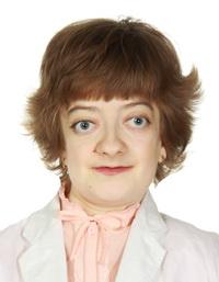 Елена - репетитор в Скайп младшие классы