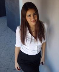 Сарина - репетитор по Skype