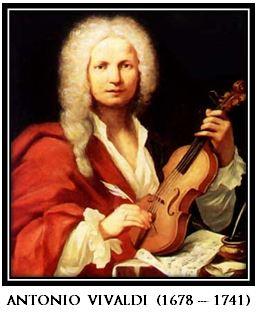 Resultado de imagem para Vivaldi