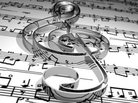 Топик на английском языке про музыку