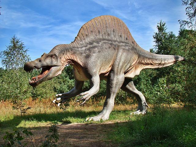 Реферат про динозавров на английском языке 7485