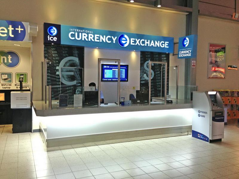 Bureau exchange richmond centre derry londonderry