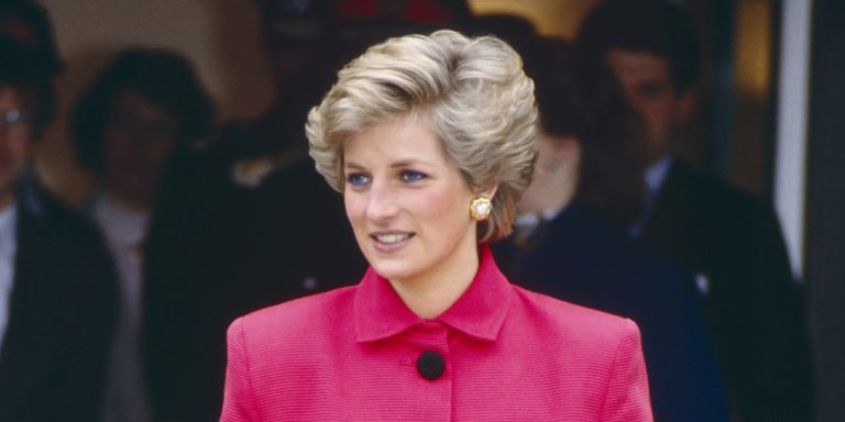 Доклад на английском о принцессе диане 9526