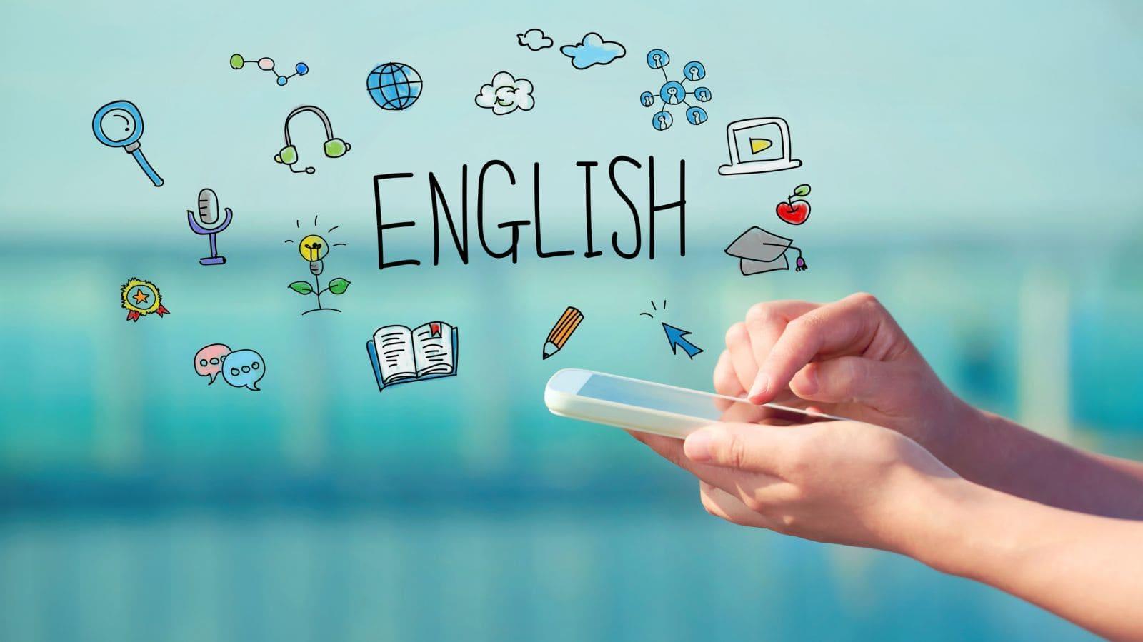 Английский язык через Интернет