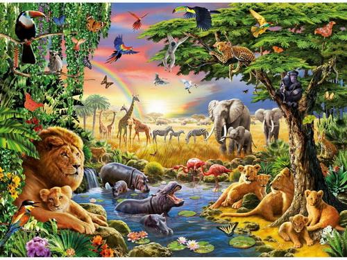 Эссе по английскому языку экзотические животные 3560