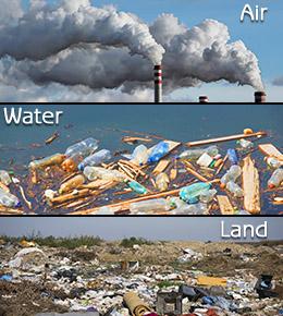 Текст про переработку мусора на английском