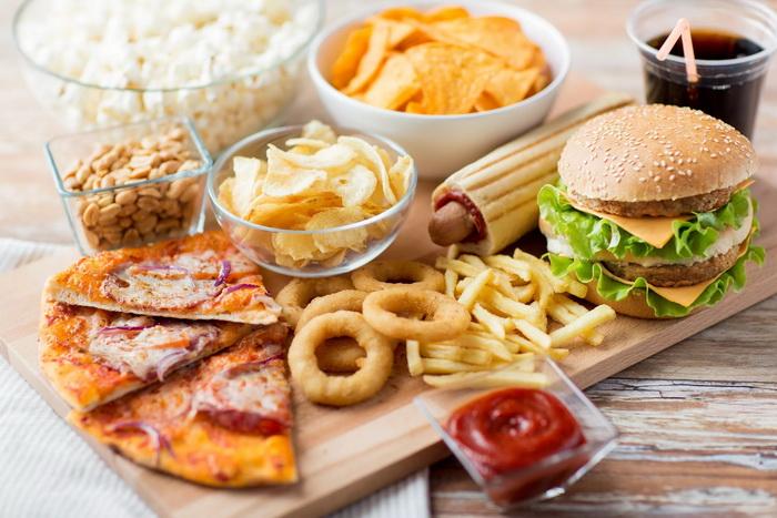 Эссе по английскому fast food 8138