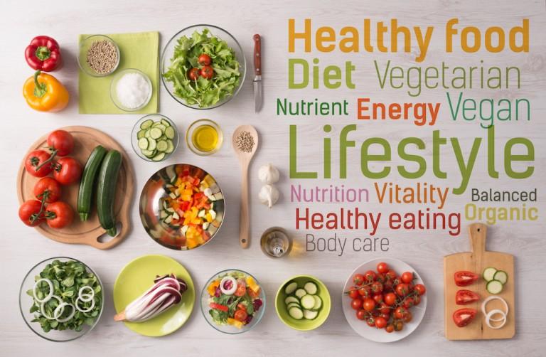 """Топик """"Здоровое питание"""" (Healthy eating) - Английский язык по Скайпу"""